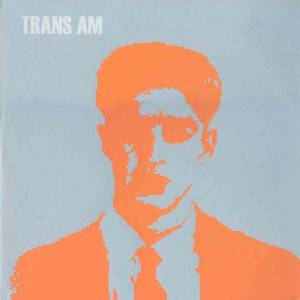 Cover - Trans Am: Illegal Ass