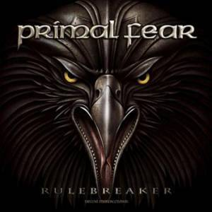 Primal Fear: Rulebreaker (CD + DVD) - Bild 1