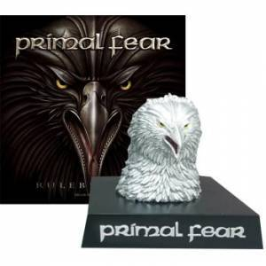 Primal Fear: Rulebreaker (CD + DVD) - Bild 2