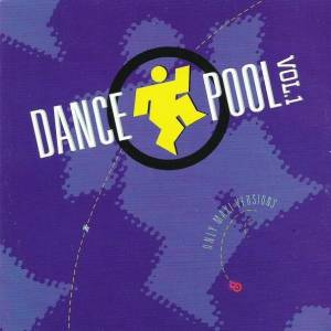Cover - P.M. Sampson & Double Key: Dance Pool Vol.1