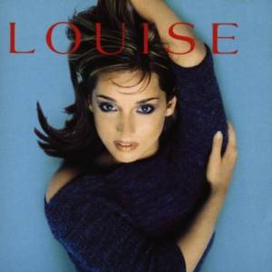Cover - Louise: Woman In Me