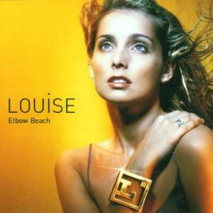 Cover - Louise: Elbow Beach