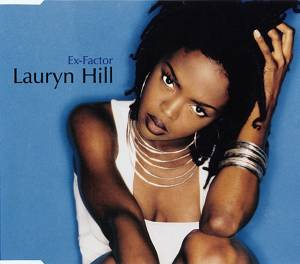 Cover - Lauryn Hill: Ex-Factor