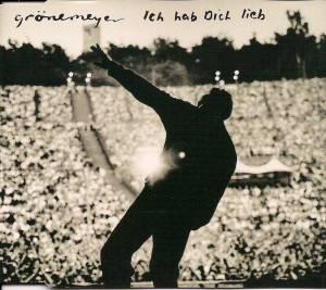 Herbert Grönemeyer: Ich Hab Dich Lieb (Live) - Cover