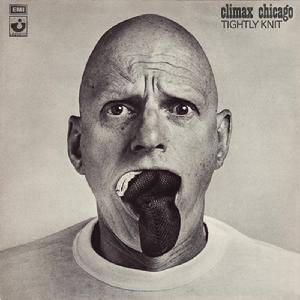 Climax Chicago: Tightly Knit - Cover