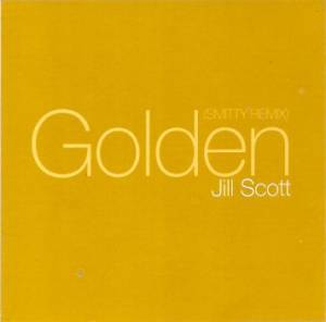 Cover - Jill Scott: Golden
