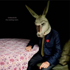 Tindersticks: Waiting Room, The - Cover