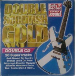 Double Scottish Gold - Cover