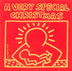 Cover - Bruce Springsteen & The E Street Band: Very Special Christmas, A