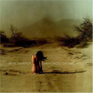 Cover - Ben Harper: Diamonds On The Inside