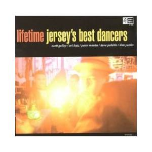 Lifetime: Jersey's Best Dancers - Cover