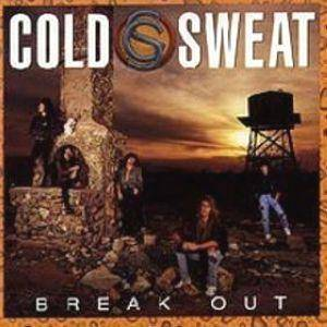 Cold Sweat: Break Out - Cover