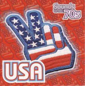 Sounds Of The 70s - USA - Cover
