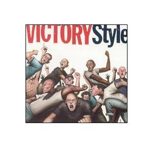 Cover - Hi Fi And The Roadburners: Victory Style