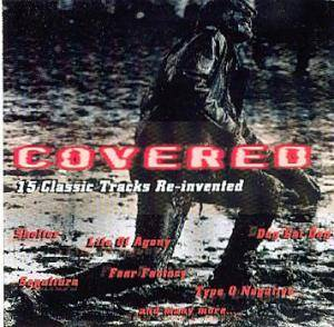 Cover - Treponem Pal: Covered