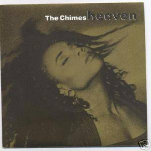 The Chimes: Heaven - Cover