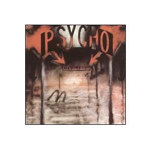 Cover - Trial: Psycho Civilized