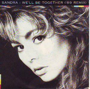 Sandra: We'll Be Together - Cover