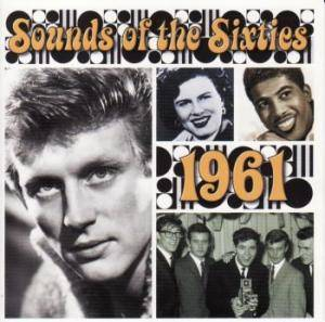 Sounds Of The Sixties - 1961 - Cover