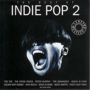 Best Of Indie Pop 2, The - Cover