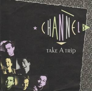 Cover - Channel 5: Take A Trip