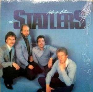 Cover - Statler Brothers: Atlanta Blue