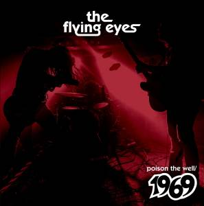 The Flying Eyes: Poison The Well/1969 - Cover