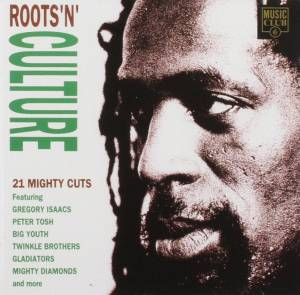 Roots'n'Culture - Cover