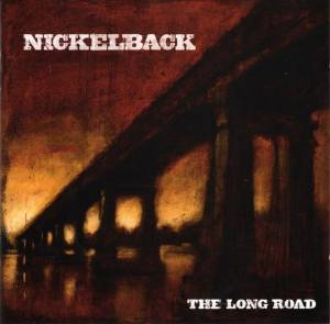 Cover - Nickelback: Long Road, The