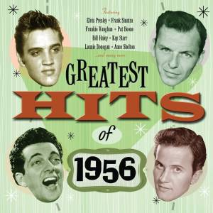 Cover - Don Cherry: Greatest Hits Of 1956