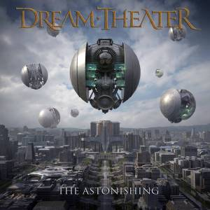 Dream Theater: The Astonishing (2-CD) - Bild 1