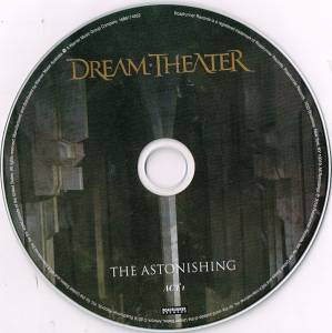 Dream Theater: The Astonishing (2-CD) - Bild 4