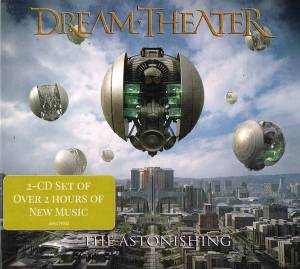 Dream Theater: The Astonishing (2-CD) - Bild 6