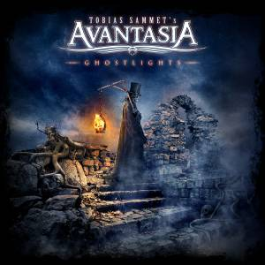 Cover - Tobias Sammet's Avantasia: Ghostlights