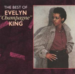 Cover - Evelyn King: Best Of, The