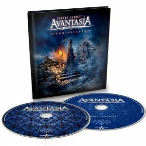 Tobias Sammet's Avantasia: Ghostlights (2-CD) - Bild 2