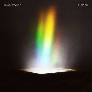 Bloc Party: Hymns - Cover