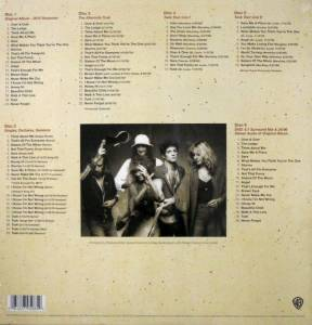 Fleetwood Mac: Tusk (5-CD + DVD + 2-LP) - Bild 2