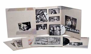 Fleetwood Mac: Tusk (5-CD + DVD + 2-LP) - Bild 3