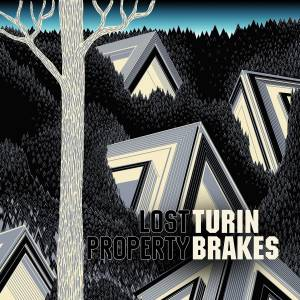 Cover - Turin Brakes: Lost Property