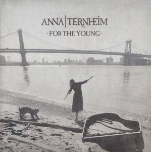 Cover - Anna Ternheim: For The Young