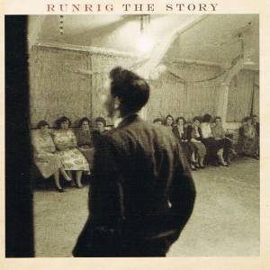 Runrig: Story, The - Cover