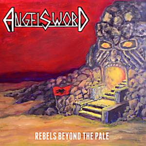 Angel Sword: Rebels Beyond The Pale - Cover