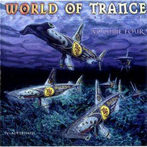 World Of Trance 04 - Cover