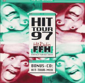 Hit Radio Ffh - Hit Tour 97 - Cover