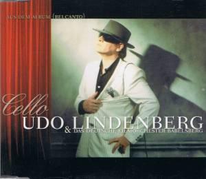 Cello Von Udo Lindenberg