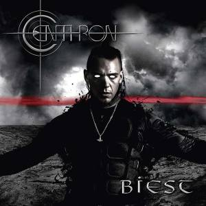 Cover - Centhron: Biest