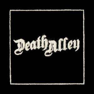 Death Alley: Motorhead - Cover
