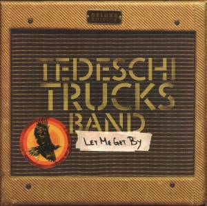 Tedeschi Trucks Band: Let Me Get By - Cover