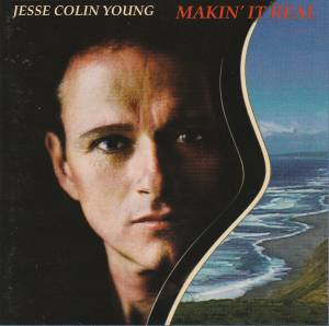 Cover - Jesse Colin Young: Makin' It Real